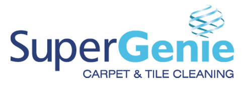 Super Genie Carpet & Tile Cleaning